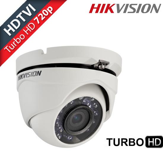 Videocamara de Seguridad